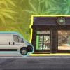 Cannabis License Tracking